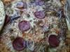 God pizza med tveksamt namn :DIF