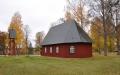 Uddeholms kapell 16 oktober 2013