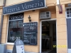 Pizzeria Venezia.