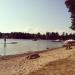 Svartsundsrännans badplats