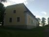 Badhuset vid Sjöängsbadet