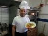 Adam kurdsson Röstånga pizzeria