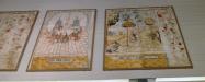 Dessa målningar har kommit från Erk.Olsgården