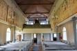 1963 fick kyrkan en ´riktig´ kyrkorgel