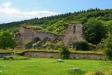 Alvastra klosterruin juli 2012