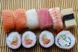 Sushi Mölndal