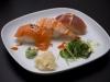 Sushi förrätt
