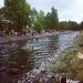 Kanalen, Gränsö
