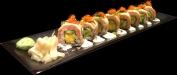 Bibimbap Sushi
