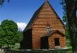 Södra Råda gamla kyrka
