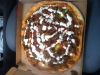 Strängnäs kebab pizza