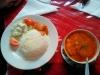Chicken Tikka Butter Masalla