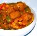 Spicy Mushroom CHICKEN