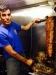 Sannegårdens Pizzeria - Gibraltar