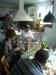 Köket i Vandrarhemmet Ingeborg