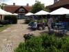 Eksgårdens Café