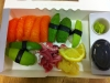 Sushi gjord på tio sekunder!