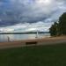 Evedal, Helgasjön