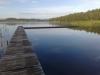 Hensjön badplats