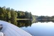 Från sjön