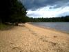 Långa sandstrand ;-)