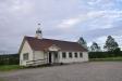 Kyrkan flyttades från Harsprånget till Korpikå