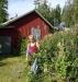 Niklasdams Trädgård