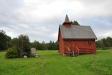 Stråsjö kapell