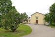 Sankt Staffans hus invid Skogs kyrka