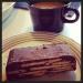 Radiokaka och kaffe :)