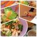 Soba noodles m. kyckling & bulgoga