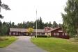 Skogängsgårdens kyrka och församlingshem 10 september 2013