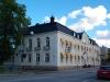 Stadshotellet i Åmål. Byggt år 1904. Fotot taget 2011-08-22.