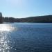 Knarrbysjöns badplats