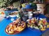 Boka in Sawubona brunchen på Söndagar i juli