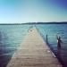 Råbybadet, Levrasjön