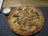 pizza; Pride up