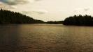 den djupa lilla älgsjön 14 aug. 2012