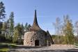 Nygrenska kapellet 29 april 2014