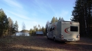 Sågforsens Naturcamping