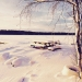 Lillsjöns utlopp