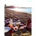 Årsunda Strandbaden Camping