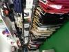 Alla kläder 10 kr st