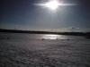Vinterpromenaderna kan man inte mer än att njuta