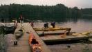 Fjällnora Camping