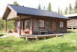 6 bed cabin