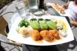 Vegetarisk(Vegan) Sushi
