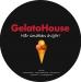 Glass café GelatoHouse