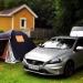 Silverlyckans Camping