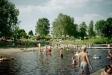 En solig sommardag vid Norasjön